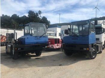 Терминальный тягач VOLVO /Terminal Trekker MAFI - MT30/