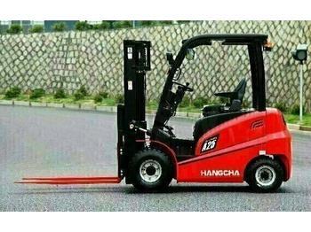 Hangcha A4W25 - вилочный погрузчик