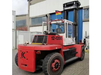 Kalmar DC12-1200  - вилочный погрузчик
