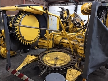 New Holland RI450 Maisbek - kombajn za kukuruz