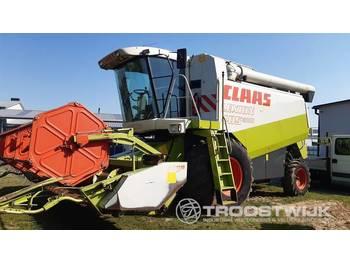 Claas Lexion 405 - kombajn za stočnu hranu