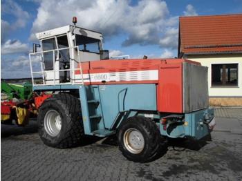 Mengele SF 6600 Selbstfahrmäher - kombajn za stočnu hranu