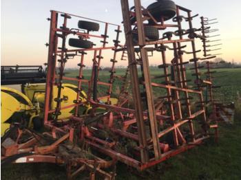 Kombinovana mašina za setvu Väderstad NZ Egge