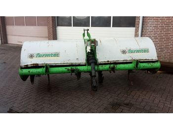 Kultivator FARMTEX spitmachine
