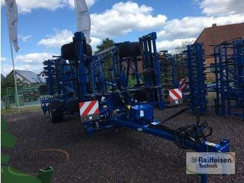 Köckerling Allrounder 6m -flat - kultivator