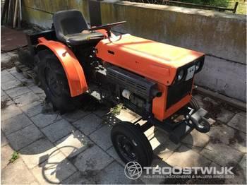 - mini traktor