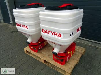 Batyra Zwischenfruchtstreuer 110 l/Cover crops seed drill / Посевная сеялка 110 л/Sembradora de pratenses - oprema za setvu