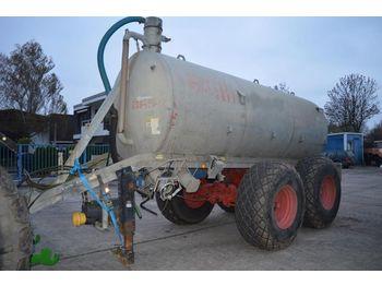 BRIRI VTTW 120 - rasipač tečnog đubriva