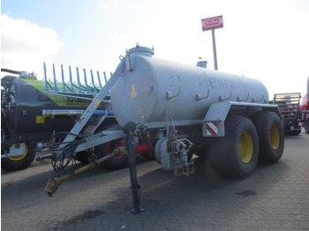 Meyer Lohne PW 14000 T - rasipač tečnog đubriva