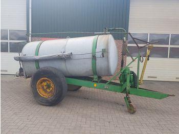 Rasipač tečnog đubriva New Opsam watertank