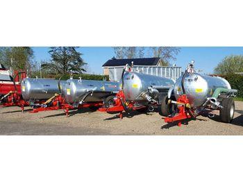 Rasipač tečnog đubriva VAIA watertank