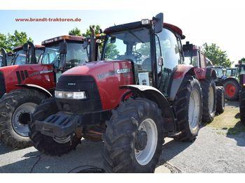 Lizing CASE IH Maxxum 110 - traktor točkaš