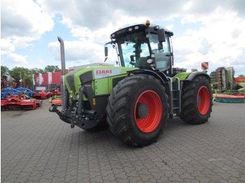 CLAAS Xerion 3800 Trac VC - traktor točkaš