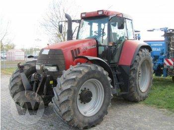 Case IH CVX 170 - traktor točkaš