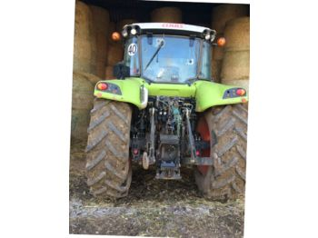 Traktor točkaš Claas ARION 430 CIS