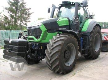 Deutz-Fahr Agrotron 9340 TTV - traktor točkaš