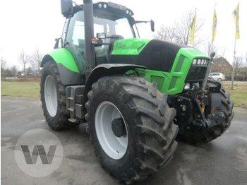 Deutz-Fahr Agrotron TTV 630 - traktor točkaš