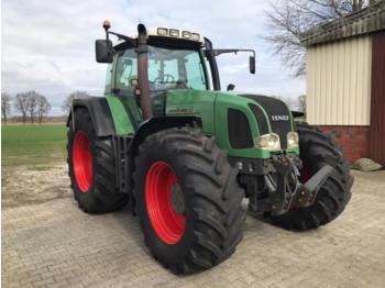 Fendt 926 Vario - traktor točkaš