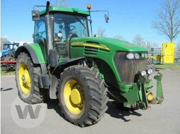 John Deere 7720 - traktor točkaš