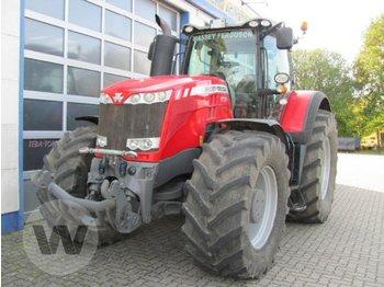 Massey Ferguson 8732 Dyna VT - traktor točkaš