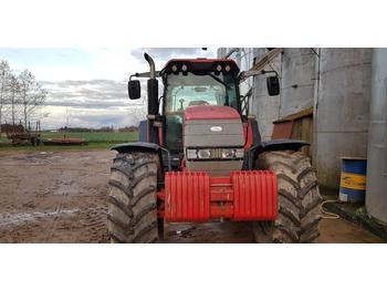 Traktor točkaš McCormick XTX 200