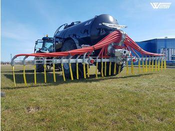 MASTEK 7,5M Universal Dribble Bar - ubrizgač mulja
