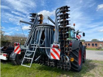 Veenhuis Euroject 3500 - ubrizgač mulja