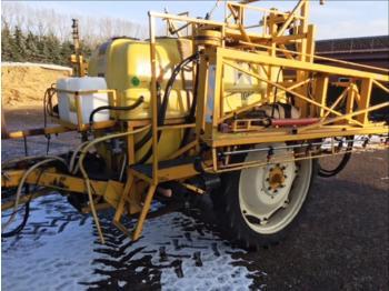 Vučena prskalica Dubex Junior 2000 Liter