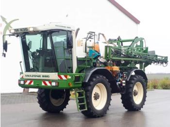 Amazone Agrifac ZA3400,  Amazone SF430, hydraulische Spurverstellung, 21/30 mtr.,Top-Zustand - samopogonjena prskalica