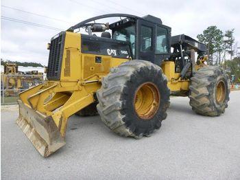 CATERPILLAR 545C - traktor