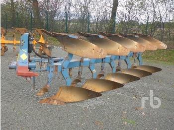 Overum BV497F 5 Bottom Reversible - ader
