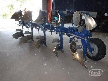 Överum Vari Flex 5975 H-XL 5-furrow plow - ader
