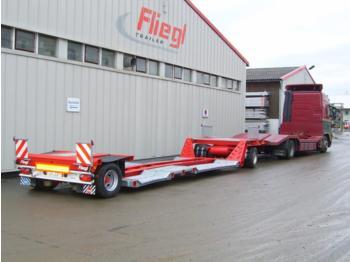 Fliegl ZTS 200 - põllutööseade