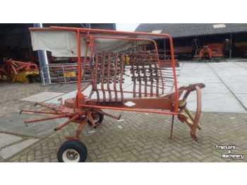 Kaarutaja/ reha Kuhn GA 381