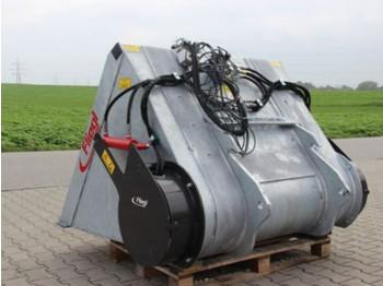 Fliegl Einfütterungsschaufel 1500 - loomakasvatusseadmed