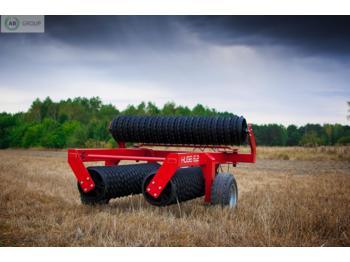 Põllurull AMJ Cambridge Walze 6.2m /Cambridge Roller/Rouleau Cambridge