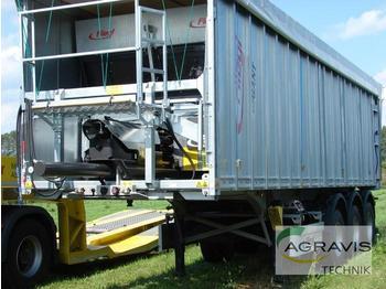 Fliegl ASS 3101 TRIDEM - põllutöö järelhaagis