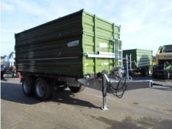 Fliegl Fox TDK 130 3x600mm Neu - põllutöö tõstuk-järelhaagis/ kallur