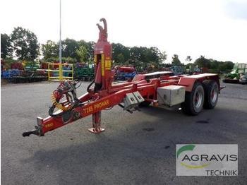 Pronar T 285 - põllutöö tõstuk-järelhaagis/ kallur