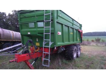 Pronar T 669 - põllutöö tõstuk-järelhaagis/ kallur