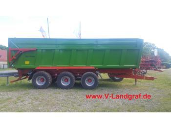 Pronar T 682 - põllutöö tõstuk-järelhaagis/ kallur
