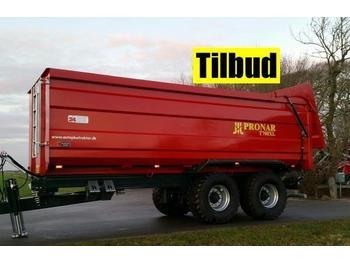 Pronar T-700 XL - põllutöö tõstuk-järelhaagis/ kallur