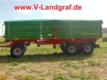 Pronar T 780 - põllutöö tõstuk-järelhaagis/ kallur