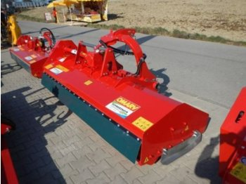 Omarv Cuneo TFR 280H Neugerät - randaal