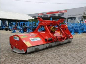 Omarv TFR 280 FH - randaal