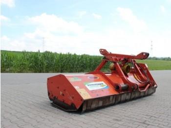 Omarv TFR 300 FH - randaal