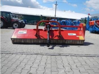 Omarv TFR 300 Heck mit Y-Messer - randaal
