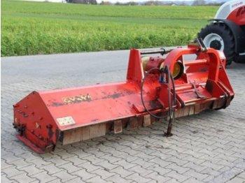 Omarv TF 280 HH mit hydr. Seitenverschub - randaal