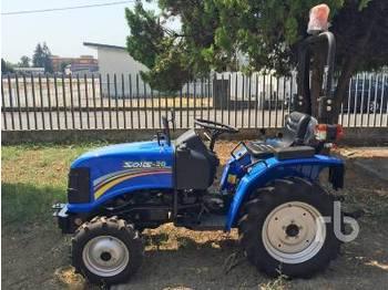 Deleks SOLIS 20 4Wd Agricultural Tractor - ratastraktor