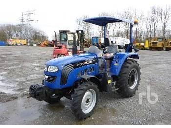 FOTON LOVOL 504 4WD Agricultural Tractor - ratastraktor